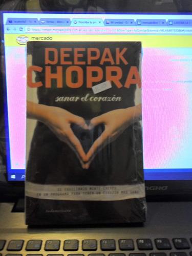 sanar el corazón deepak chopra