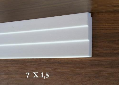 sanca eva autocolante 7cm - rt33  4m