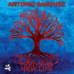 sanchez antonio new life importado cd nuevo