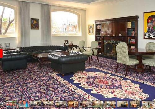 sanchez bustamante al 800 y tucuman - 1020 m2 cubiertos 17,32 x 50