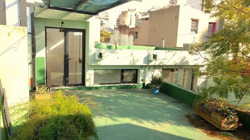 sanchez de loria al 1300 - ph 3 amb. patio y terraza