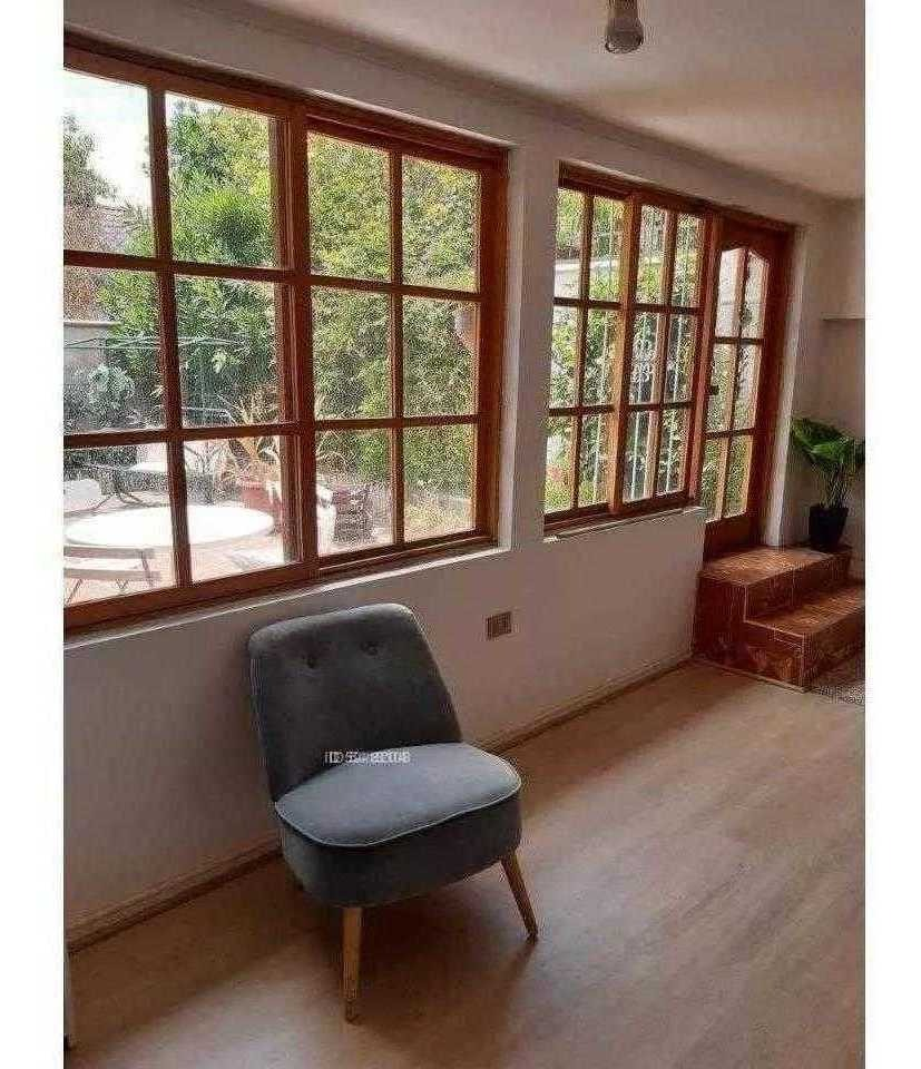sanchez fontecilla conjunto residencia de 4 casas - peñalolen