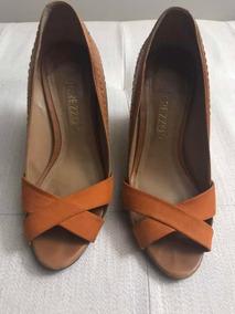 fbfdf2d55 Sandalia Arezzo Numero 33 - Sapatos no Mercado Livre Brasil
