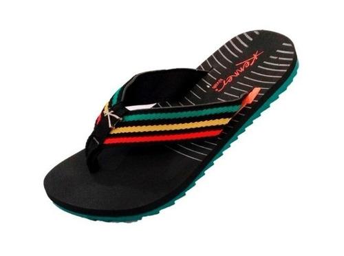 sandalha chinelo kenner kivah varias cores unissex oferta