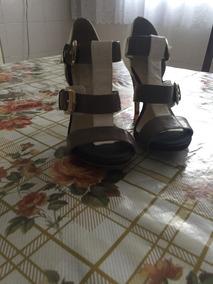 2adb4a2cf Sandalia Marrom Sandalias Jorge Alex - Sapatos no Mercado Livre Brasil