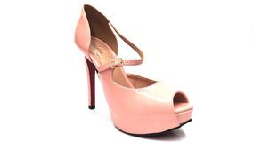 c847d0abd7 Sapato Importado Meia Pata Nude - Sapatos Rosa claro em São Paulo ...