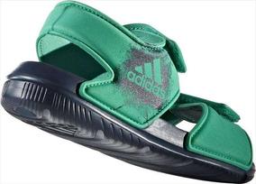 557d178a3 Cholas Sandalias Adidas Damas - Ropa