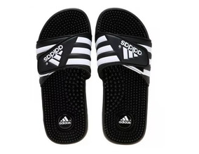 f08fc2fb1 Sandalia Adidas Adissage - Chinelos para Masculino no Mercado Livre Brasil
