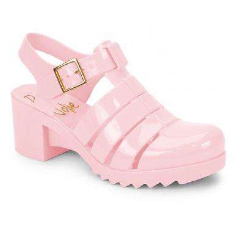 443e58693 sandalia amora petite jolie pj1254 - rosa. Carregando zoom.