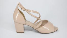 e41ba49ab Sapato Feminino 41 Salto Alto Comfortflex - Sapatos no Mercado Livre ...