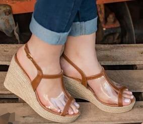 8c7eb79f7 Sandalias Via Birigui Chinelos - Sapatos com o Melhores Preços no ...