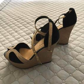 aab55d80b Sandalias Arezzo Antigas - Sapatos com o Melhores Preços no Mercado ...