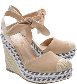b61657c30 Privalia Sandalias Feminino Anabela Arezzo - Sapatos no Mercado ...