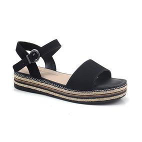 28fa5be77 Sandalia Anabela Dakota Feminino - Sapatos com o Melhores Preços no Mercado  Livre Brasil