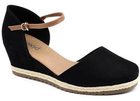 9743560c01b864 Amarelinha Sand%c3%a1lia Anabela Bebece 38 Outros Tipos - Sapatos ...