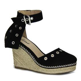 46bb9609f0 Espadrille Anabela Lara - Sapatos no Mercado Livre Brasil