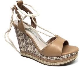 7dd1373e Sandalia Corda Feminino Via Marte - Sapatos com o Melhores Preços no ...