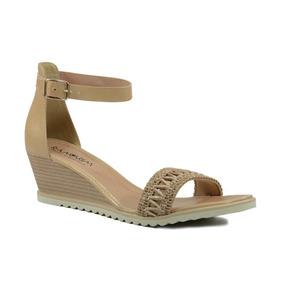1180e780fc Sandalias Femininas Anabela Ramarim - Sapatos para Feminino com o Melhores  Preços no Mercado Livre Brasil