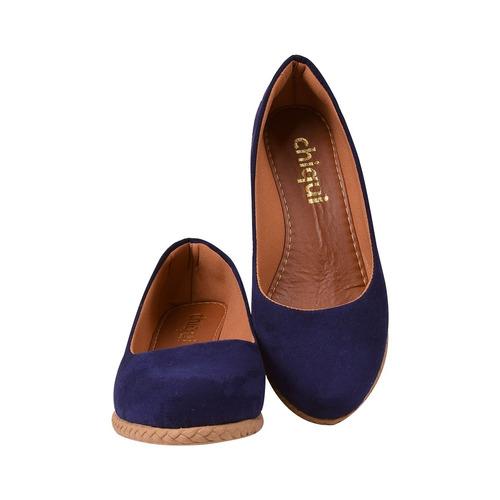 sandalia anabela sapato