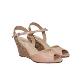 02cadbc21 Sandalias Anabelas Schutz Feminino - Sapatos no Mercado Livre Brasil