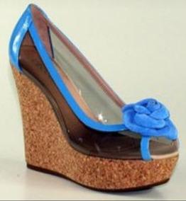 0bc5fb3d4 Sapato Cecconello Azul - Calçados, Roupas e Bolsas no Mercado Livre Brasil