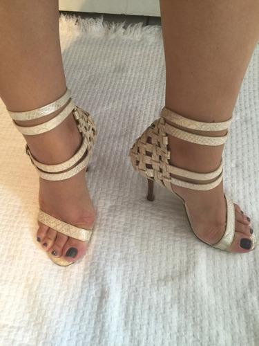 sandália andarella