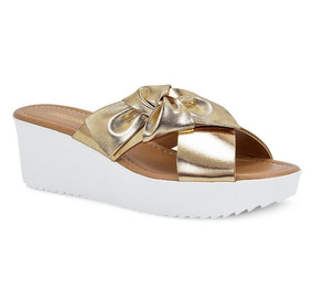 Zapatos Dorado Sandalias Plataforma Libre Mercado En México Blancos PuwTXiOkZ