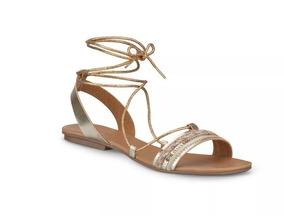 644df4640 Report Antonia Sandalias Tipo Gladiador - Zapatos en Mercado Libre México