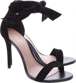 567a1a436 Salto Fino Que Amarra - Sapatos no Mercado Livre Brasil