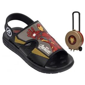 4a25d16c7 Sandálias e Chinelos Tamanho 32 para Meninos Sandálias 32 Grendene com o  Melhores Preços no Mercado Livre Brasil