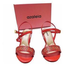 2c0381dd6 Sapato Azaleia Funny Decada De 80 - Sapatos Vermelho com o Melhores ...