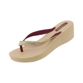 66b553054 Sapatos Femininos Azaleia Pernambuco - Sandálias e Chinelos ...