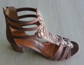 846ca7e2b Panto Rio - Sapatos para Feminino no Mercado Livre Brasil