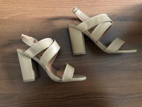 de632eafc9bf Sandalia Anabela Dafiti Feminina - Sapatos para Feminino com o Melhores  Preços no Mercado Livre Brasil