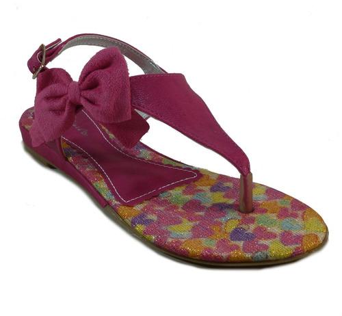 sandália bical jolie soft