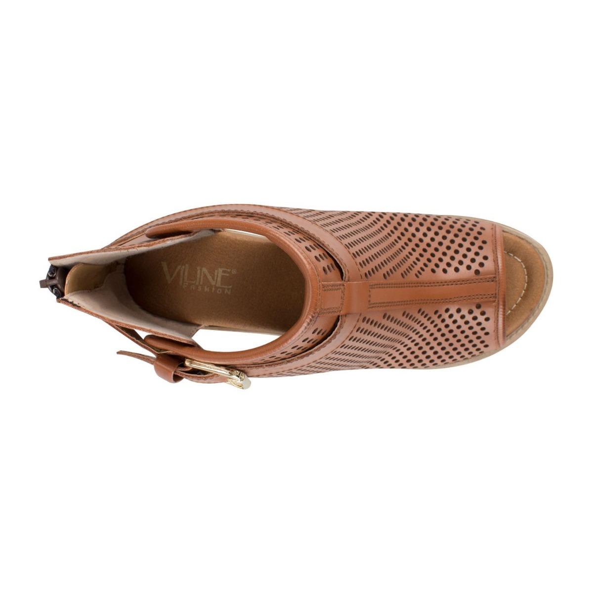 d2fec3be Sandalia Botin Vi Line Fashion Camel Sintetico Sn23 A - $ 529.00 en ...