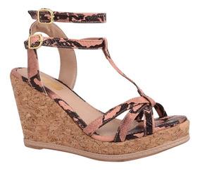 32720cca483d Sapato Dafiti Feminino - Sapatos com o Melhores Preços no Mercado Livre  Brasil