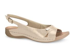 7f4e589a0 Sandalia Campesi Conforto Estilo - Sapatos no Mercado Livre Brasil