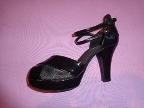 c12de0ab1 Sandalia Danca Capezio - Calçados, Roupas e Bolsas no Mercado Livre Brasil