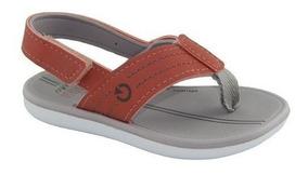04d96cb15 Sandalia Cartago Infantil Meninos Sandalias - Sapatos com o Melhores Preços  no Mercado Livre Brasil