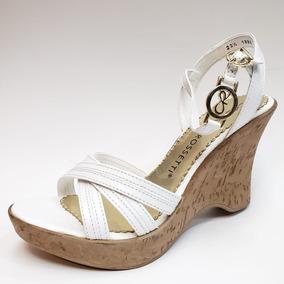 Corrido Libre Tacon Zapatos Sandalias En Mercado Blancas México LqSMVpUzG