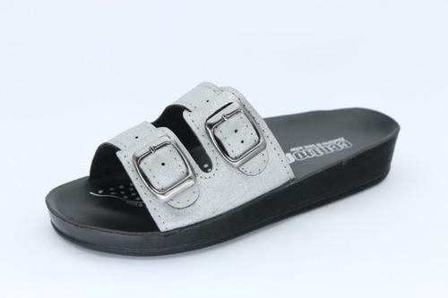 sandália centropé confort anatômica ortopédico