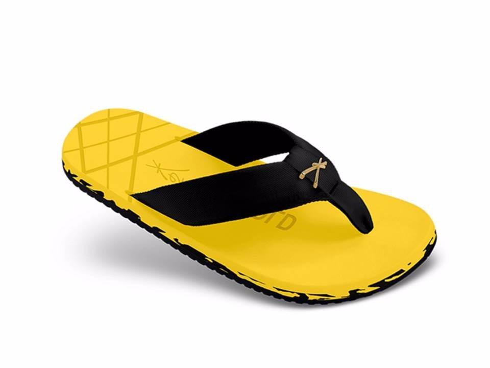 35140f8228 sandalia chinelo kenner original amarela frete grátis 004254. Carregando  zoom.