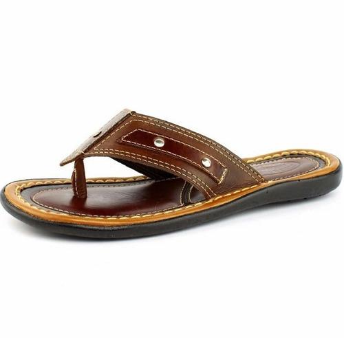 sandália chinelo masculino