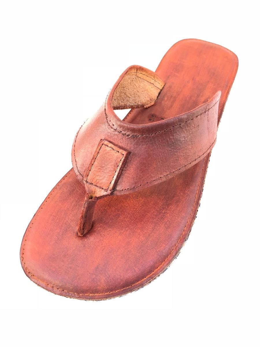 262e69bb18 sandália chinelo masculino couro legitimo artesanal. Carregando zoom.