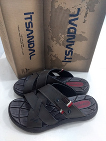 915f12436 Chinelos Itapuã Masculino - Sandálias e Chinelos no Mercado Livre Brasil