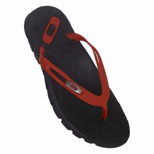 Sandália Chinelo Masculino Oakley Operative Promoção - R  39,90 em ... 0535353fde