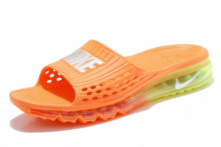 2ebae04d4c4 Sandalia Chinelo Nike Air Max Lançamento Frete Gratis - R  179
