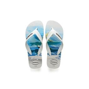 2df8024bb Chinelo Havaiana Surf Masculino Chinelos Havaianas Tamanho 44 - Sandálias e  Chinelos 44 para Masculino no Mercado Livre Brasil