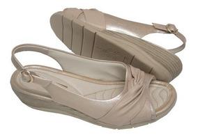 52faae8ba Sandalia Branca Ramarim - Calçados, Roupas e Bolsas com o Melhores Preços  no Mercado Livre Brasil